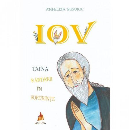 Iov - Taina rabdarii in suferinte