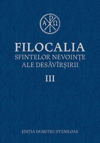 Filocalia - Vol. 3 - cartonata