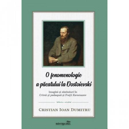 O fenomenologie a pacatului la Dostoievski