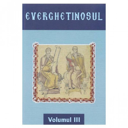 Everghetinosul Volumul III