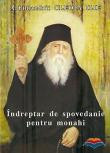 Indreptar de spovedanie pentru monahi