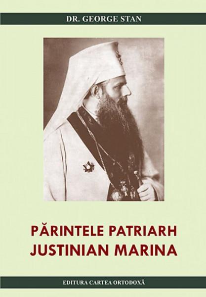 Parintele Patriarh Justinian Marina