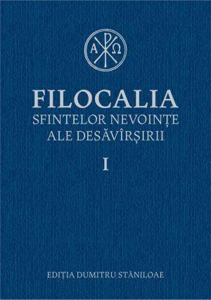 Filocalia - Vol. 1 - cartonata
