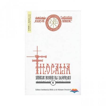 Filocalia - Volumul 6 - Editie jubiliara