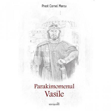 Parakimomenul Vasile