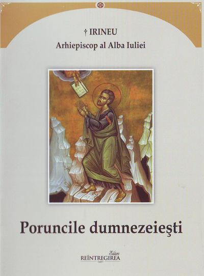 Poruncile dumnezeiesti