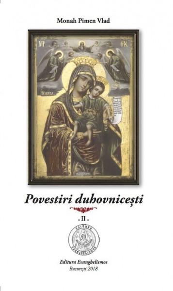 Povestiri duhovnicesti, vol. 2