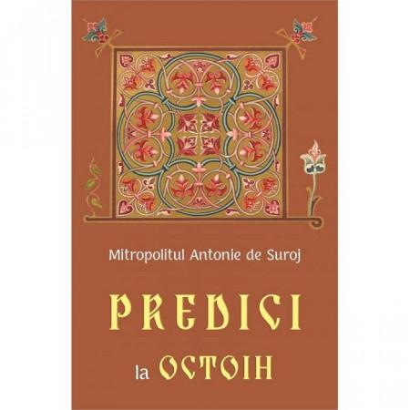 Predici la Octoih