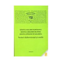 PSB 12 - Scrieri duhovnicesti si omilii