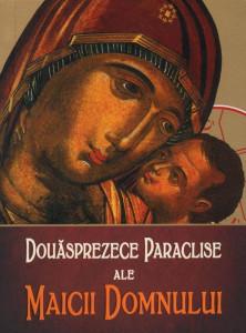 Douasprezece Paraclise ale Maicii Domnului