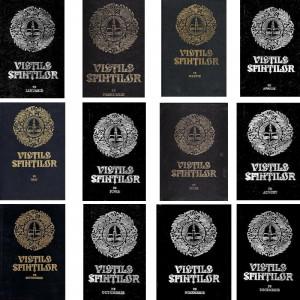 Vietile Sfintilor - Toate volumele