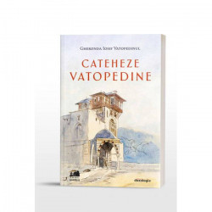 Cateheze vatopedine