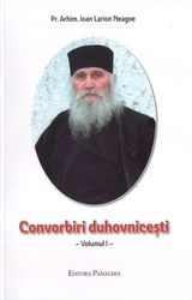 Convorbiri duhovnicesti - Vol. 1