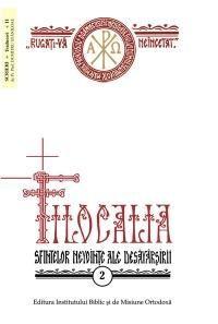 Filocalia - Volumul 2- EDITIE JUBILIARA