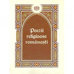 Poezii religioase romanesti