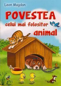 Povestea celui mai folositor animal