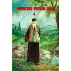 Povestiri pentru copii de Parintele Cleopa - Vol. 4