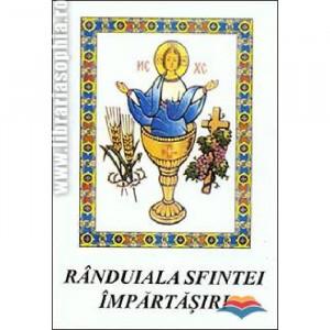 Randuiala Sfintei Impartasiri