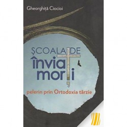 Scoala de inviat morti