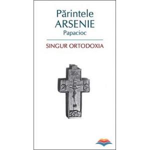 Singur Ortodoxia