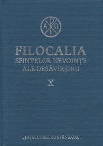 Filocalia - Vol. 10 - cartonata