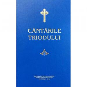 Cantarile Triodului