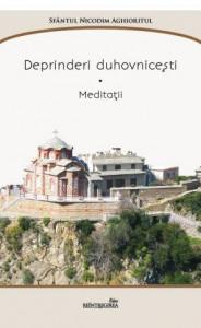 Deprinderi duhovnicesti - Meditatii