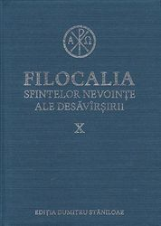Filocalia - Vol. 10 - cartonata
