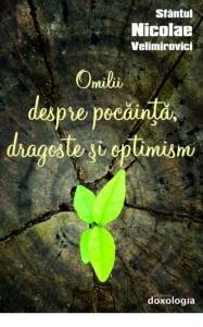 Omilii despre pocainta, dragoste si optimism