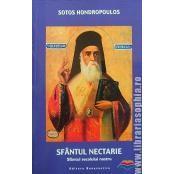 Sfantul Nectarie, sfantul secolului nostru