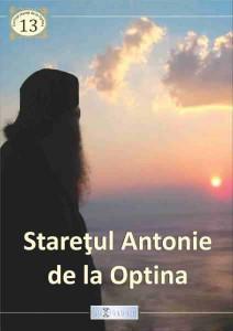Staretul Antonie de la Optina