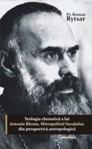 Teologia chenotica a lui Antonie Bloom, Mitropolitul Surojului, din perspectiva antropologica