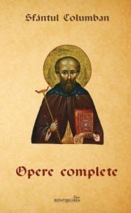 Sfantul Columban - Opere complete