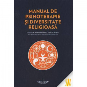 Manual de psihoterapie si diversitate religioasa