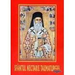 Sfantul Nectarie Taumaturgul. Viata, minunile, acatistul, paraclisul si slujba