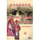 Sfantul Vasile al Ostrogului, Viata si Minunile - Tamaduitorul celor cu mintile bolnave