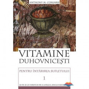 Vitamine duhovnicesti pentru inimile ranite - Volumul 1