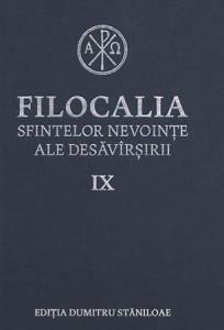 Filocalia - Vol. 9 - cartonata