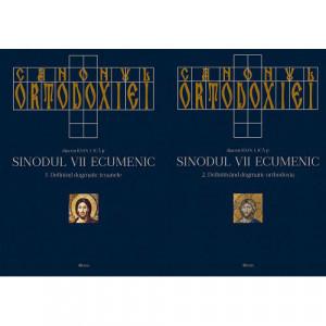 Canonul Ortodoxiei - 2 Volume