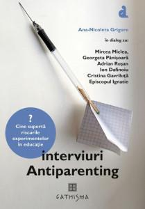 Interviuri Antiparenting