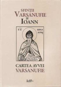 Cartea Avvei Varsanufie
