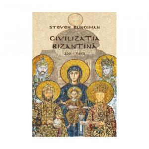 Civilizatia bizantina - 330-1453