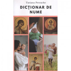 Dictionar de nume