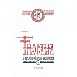 Filocalia sfintelor nevointe ale desavarsirii - IBT -vol. 8 - editie jubiliara