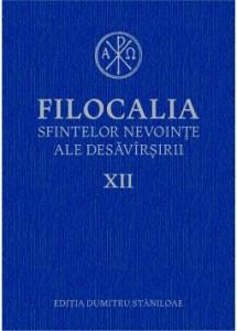 Filocalia - Vol. 12 - cartonata