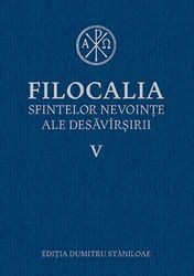 Filocalia - Vol. 5 - cartonata