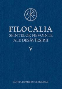 Filocalia - Vol. 5 - cartonata