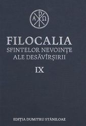 Filocalia - Vol. 9 - cartonata