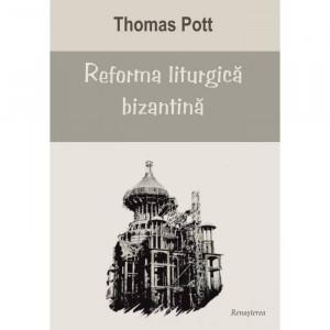 Reforma liturgica bizantina