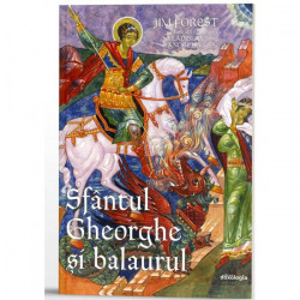 Sfantul Gheorghe si balaurul